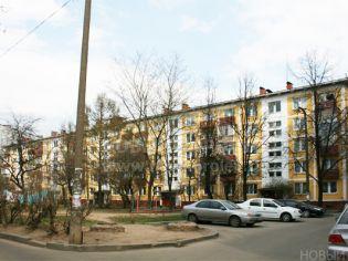 Королев, улица Дзержинского, 6а