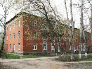 Королев, улица Дзержинского, 10