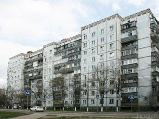 Королев, улица Коммунальная, 38