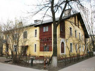 Королев, улица Суворова, 4