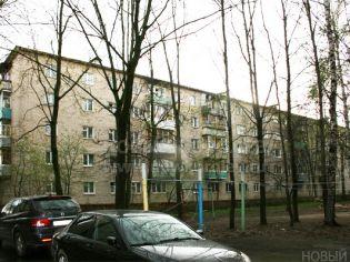 Королев, улица Мичурина, 1а