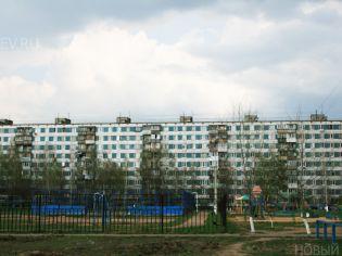 Королев, улица Мичурина, 1б