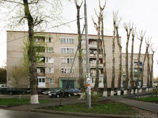 Королев, улица Мичурина, 2а