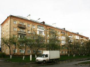 Королев, улица Мичурина, 4