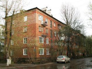 Королев, улица Мичурина, 5