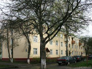 Королев, улица Мичурина, 9