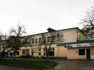 Королев, улица Мичурина, 9Б