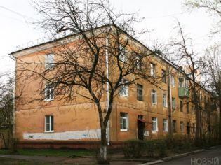 Королев, улица Мичурина, 11