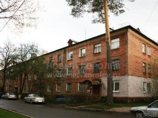 Королев, улица Мичурина, 13