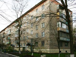 Королев, улица Мичурина, 14
