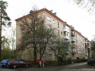Королев, улица Мичурина, 16