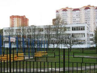 Школа №3 Королев