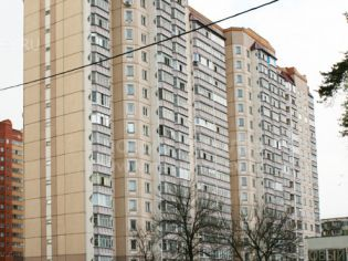 Королев, улица Мичурина, 27, корп. 1