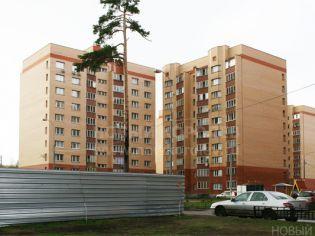 Королев, улица Мичурина, 27, корп. 6
