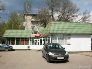 Королев, улица Мичурина, 1в