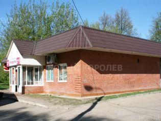 Королев, улица Орджоникидзе, 5б